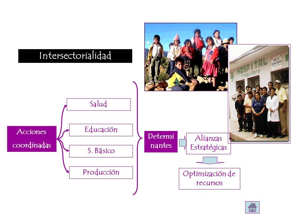 Alianzas Estratégicas Optimización de recursos