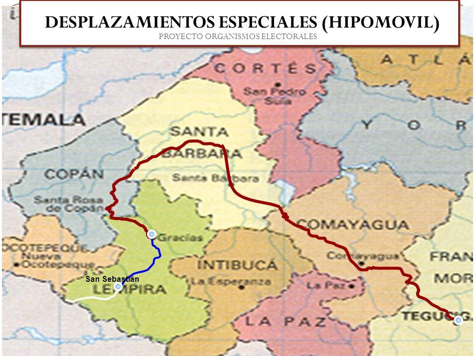 DESPLAZAMIENTOS ESPECIALES (HIPOMOVIL)