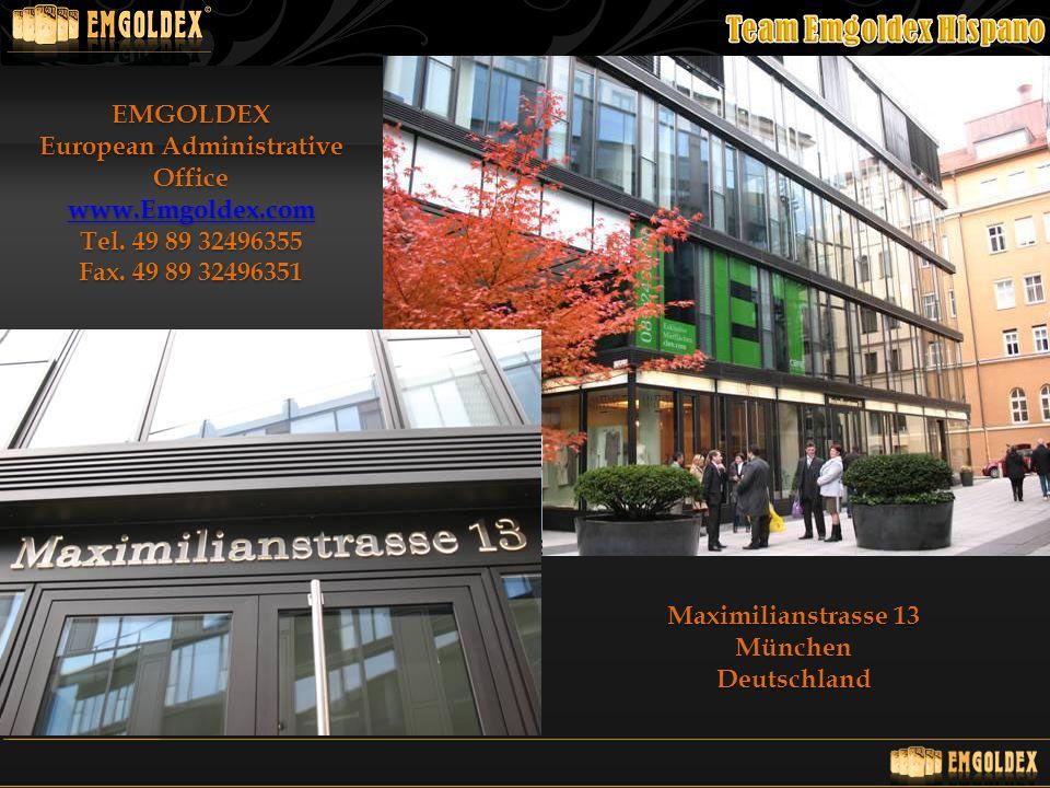 European Administrative