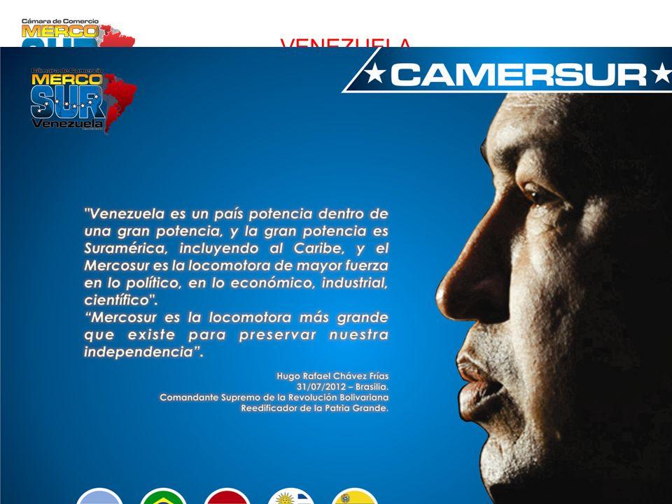 VENEZUELA Industria Privadas a) Industrias de bienes y consumo: