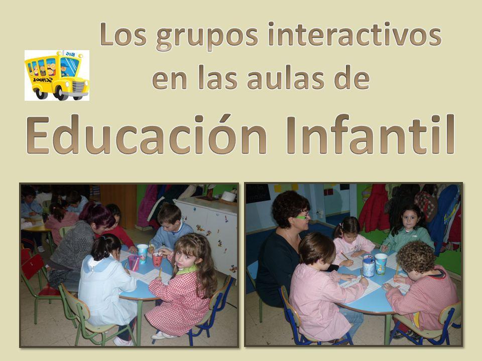 Los grupos interactivos