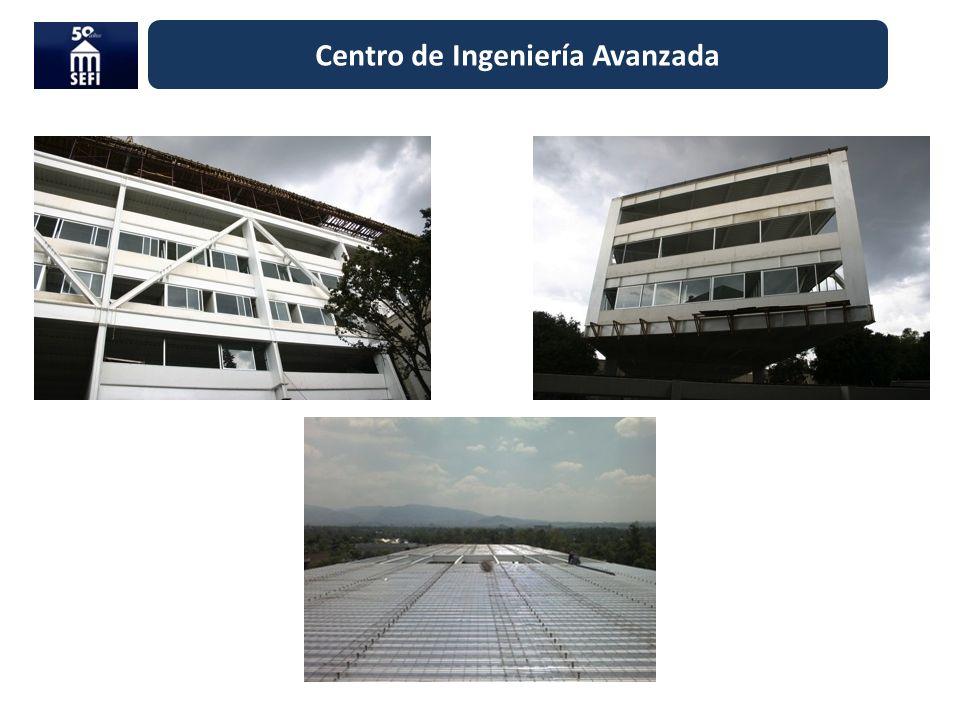 Centro de Ingeniería Avanzada