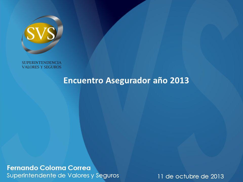 Encuentro Asegurador año 2013