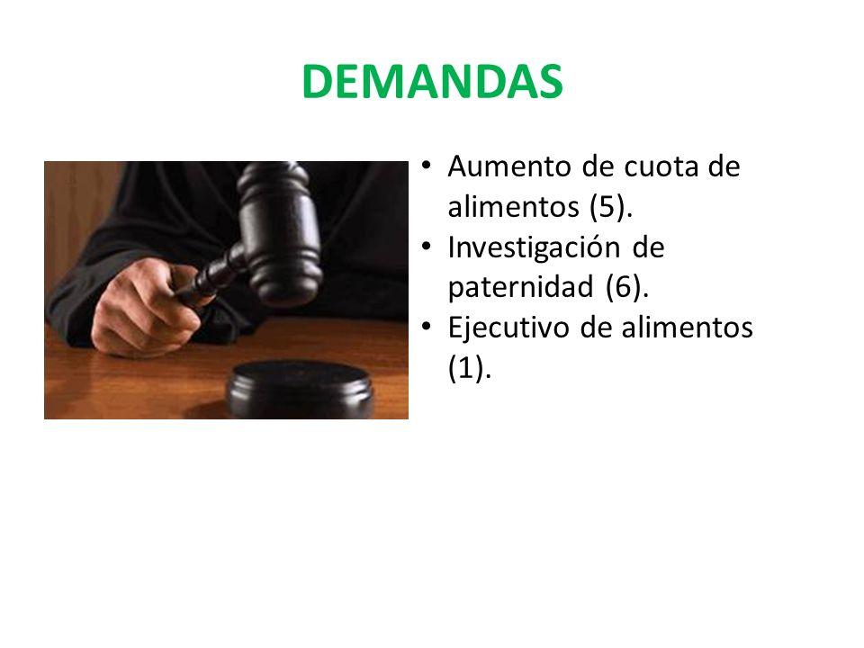 DEMANDAS Aumento de cuota de alimentos (5).