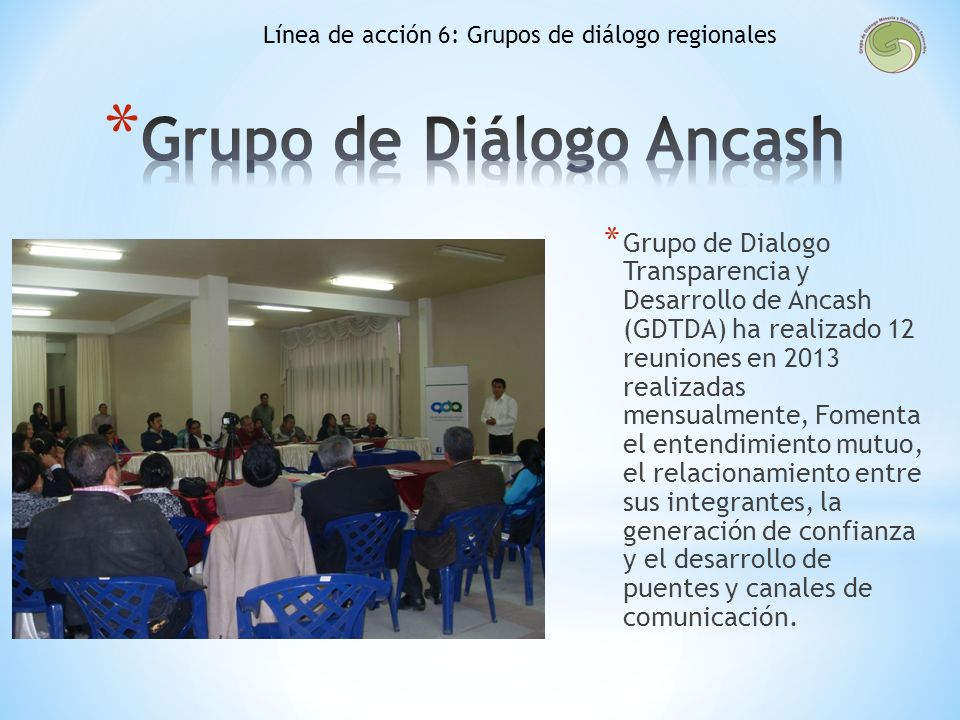Grupo de Diálogo Ancash