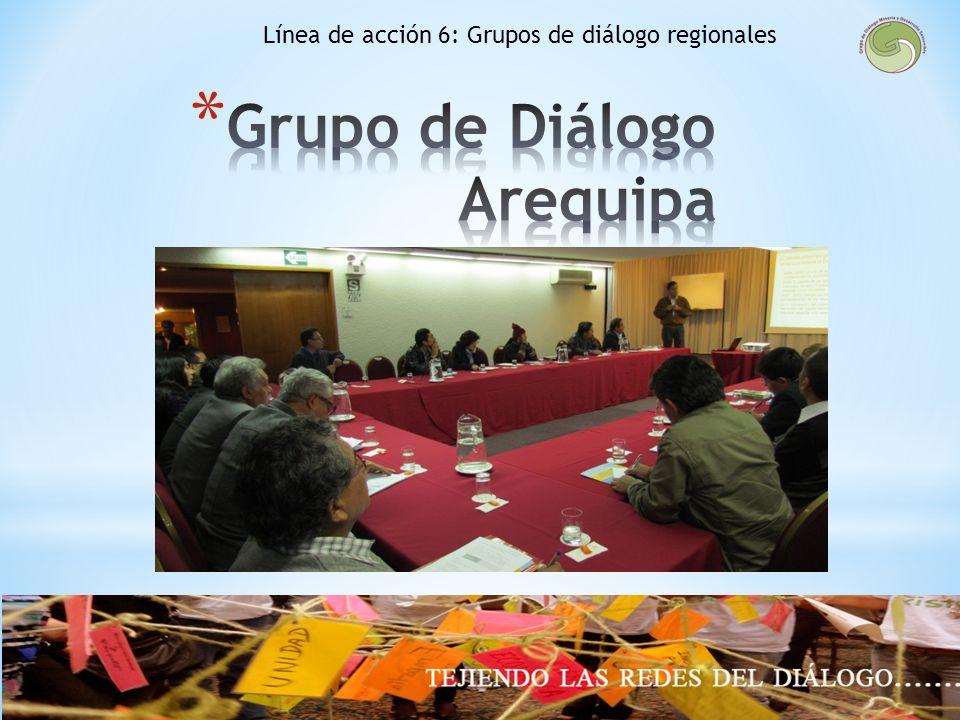 Grupo de Diálogo Arequipa