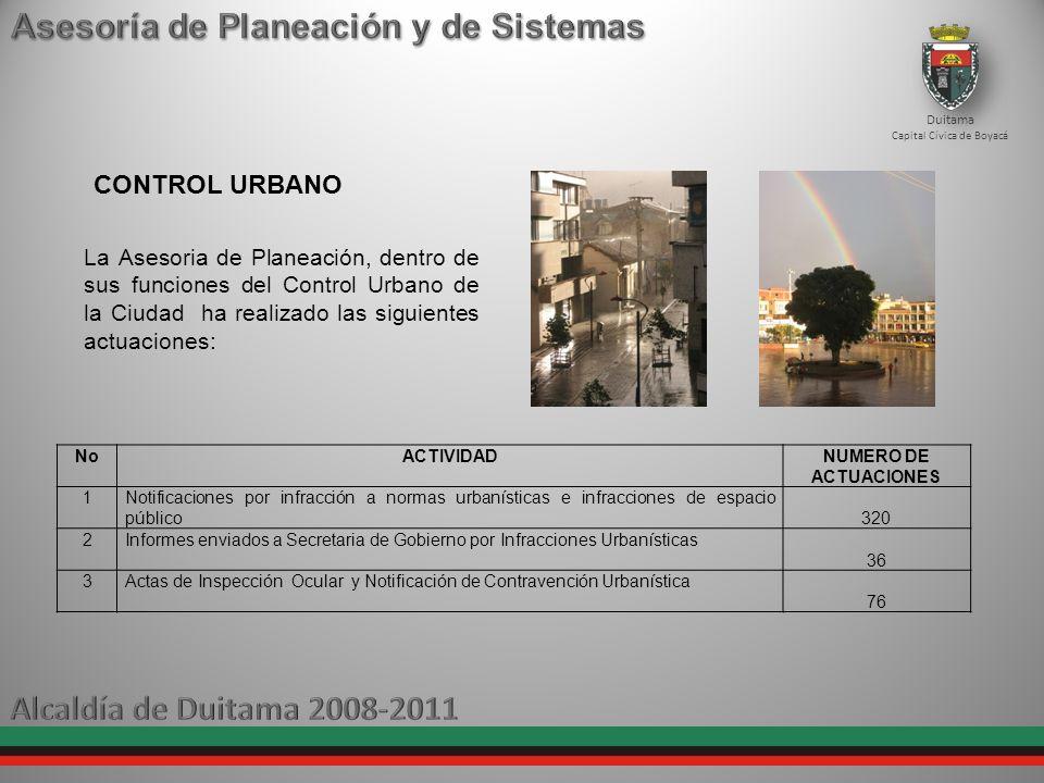 Asesoría de Planeación y de Sistemas