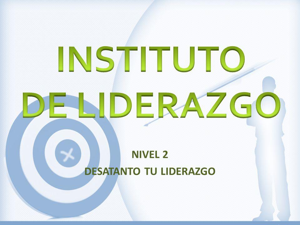 INSTITUTO DE LIDERAZGO
