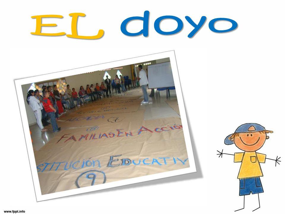 EL doyo