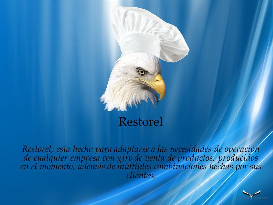 Restorel