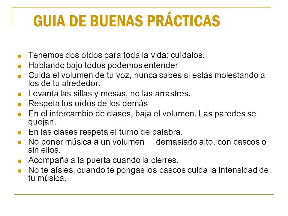 GUIA DE BUENAS PRÁCTICAS