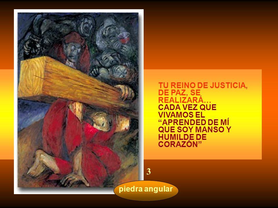 3 TU REINO DE JUSTICIA, DE PAZ, SE REALIZARÁ…