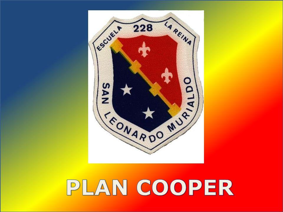 PLAN COOPER