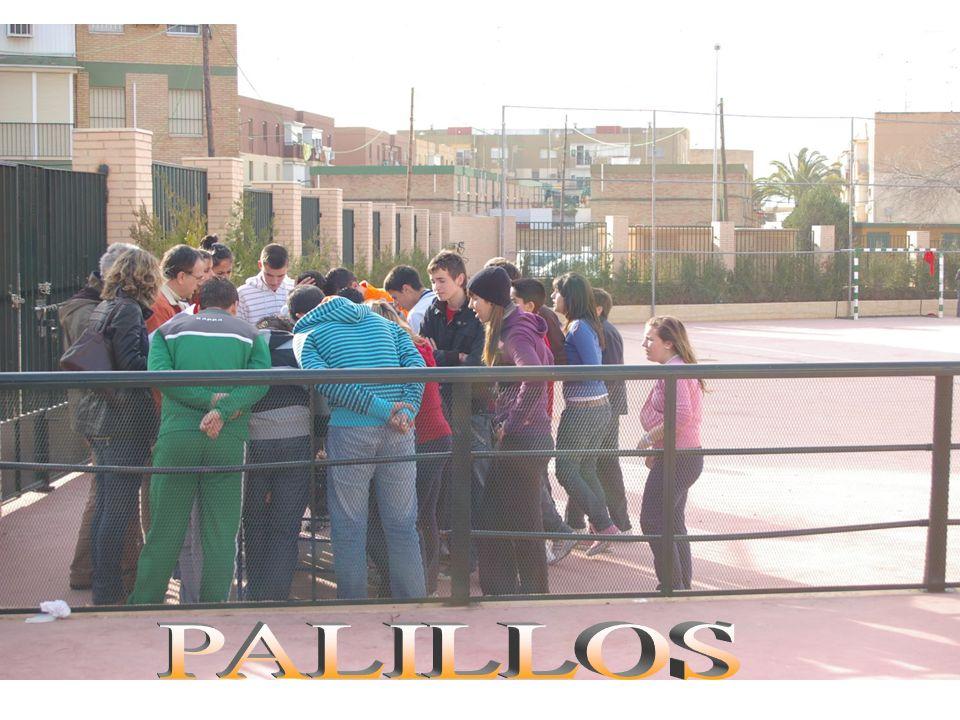 PALILLOS