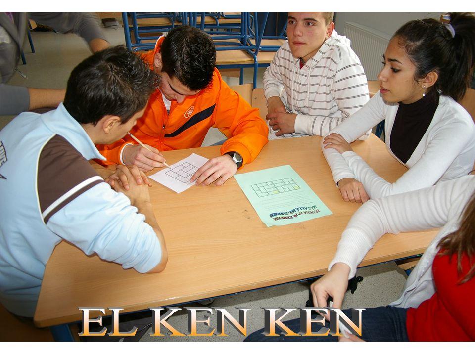 EL KEN KEN