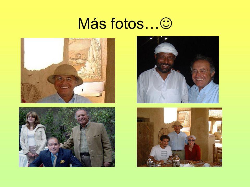 Más fotos…