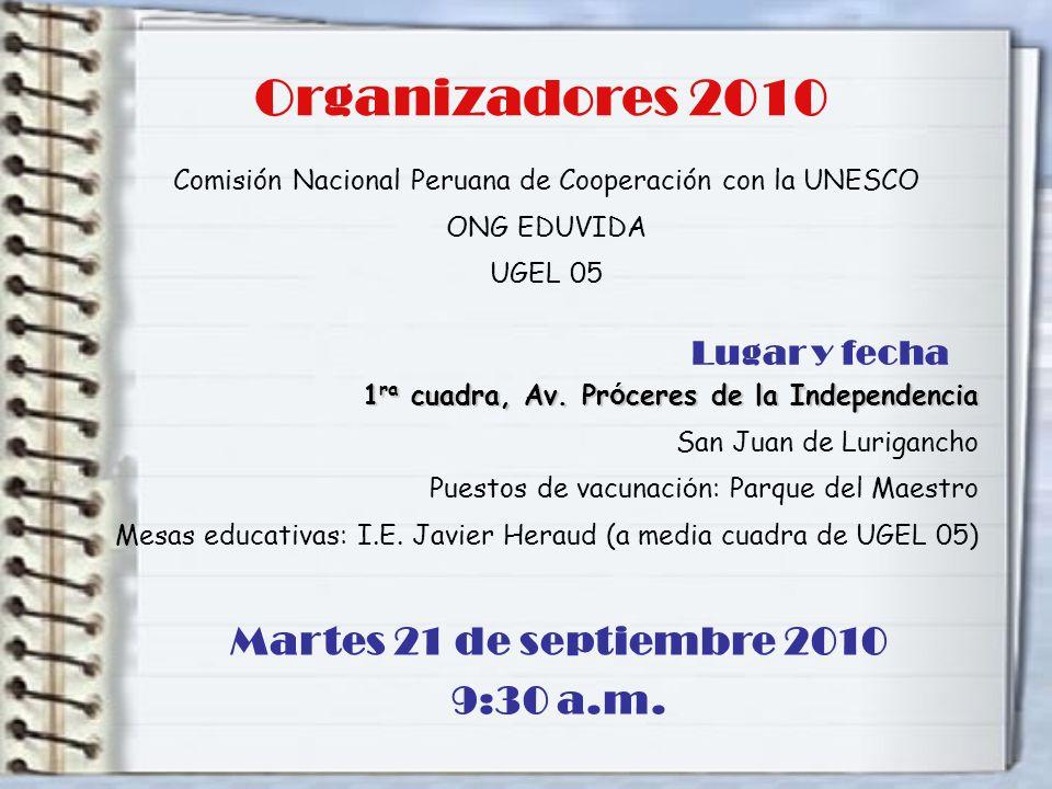 Comisión Nacional Peruana de Cooperación con la UNESCO