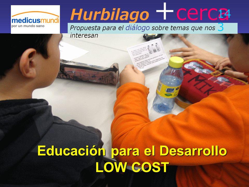 Educación para el Desarrollo