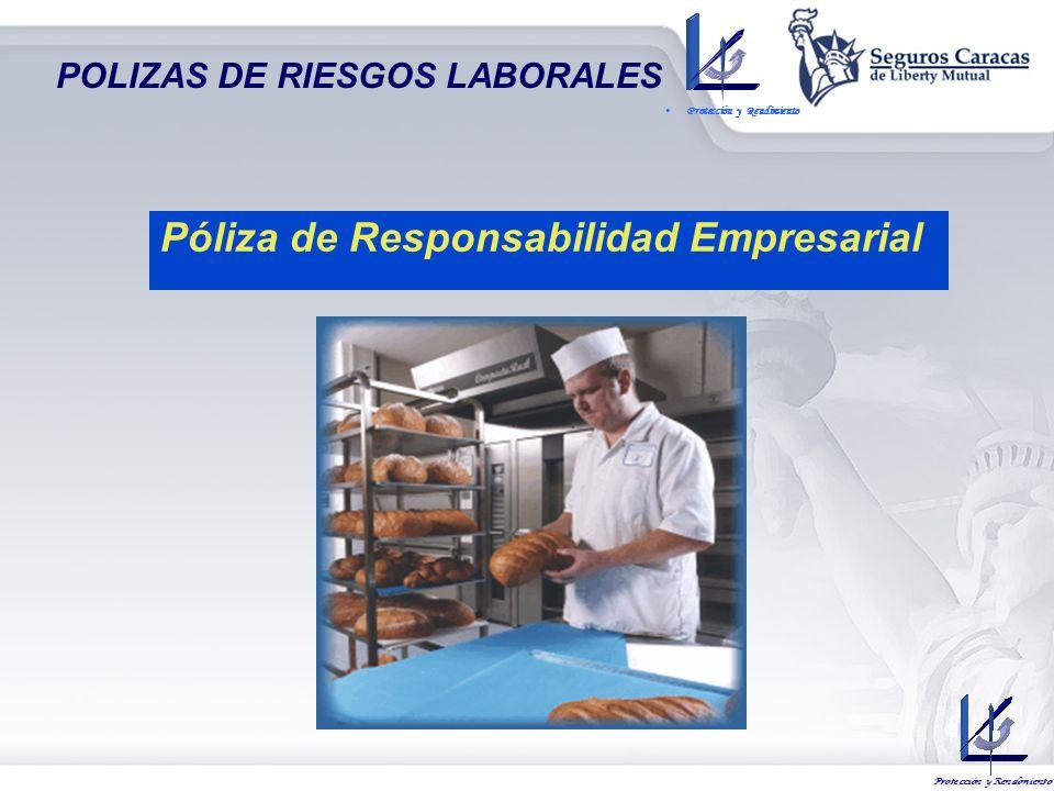 POLIZAS DE RIESGOS LABORALES