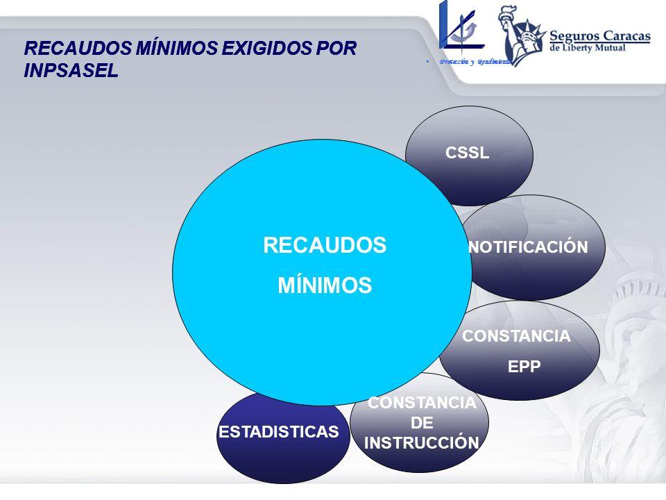 CONSTANCIA DE INSTRUCCIÓN