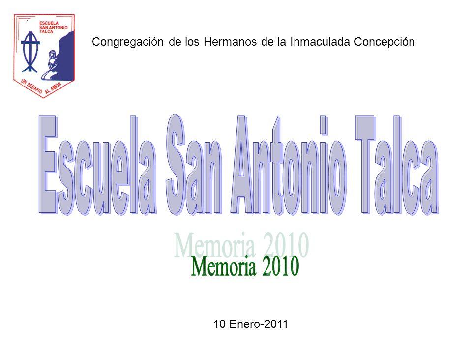 Escuela San Antonio Talca