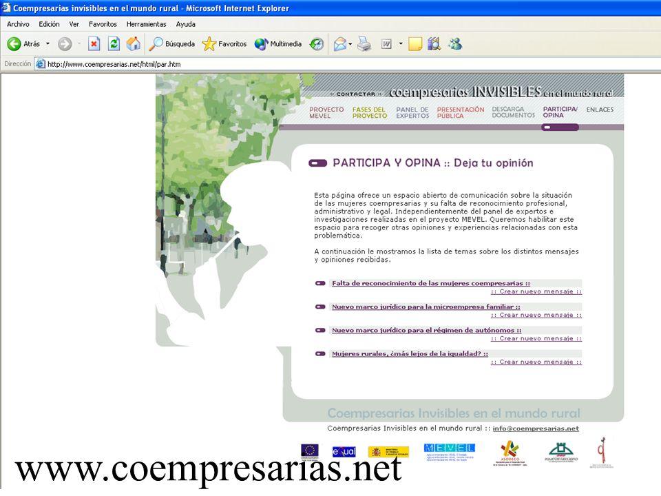 www.coempresarias.net