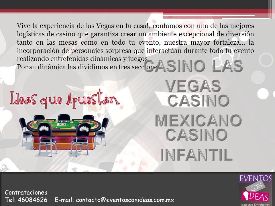 CASINO LAS VEGAS CASINO MEXICANO CASINO INFANTIL
