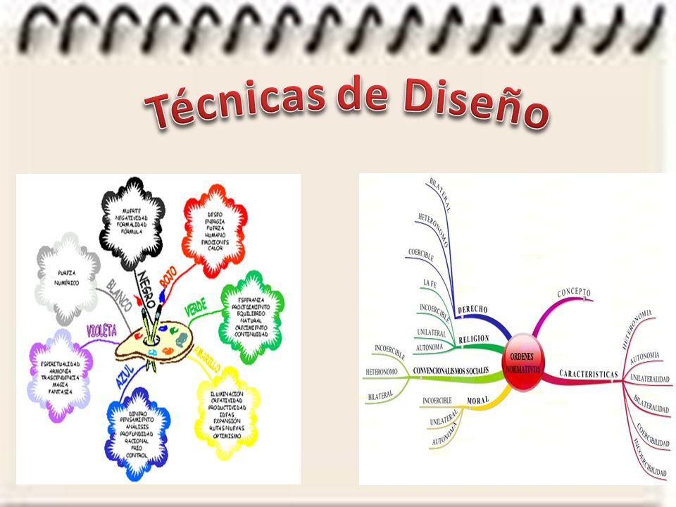 Técnicas de Diseño