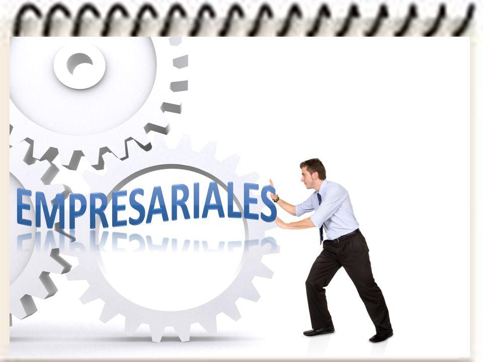 empresariales