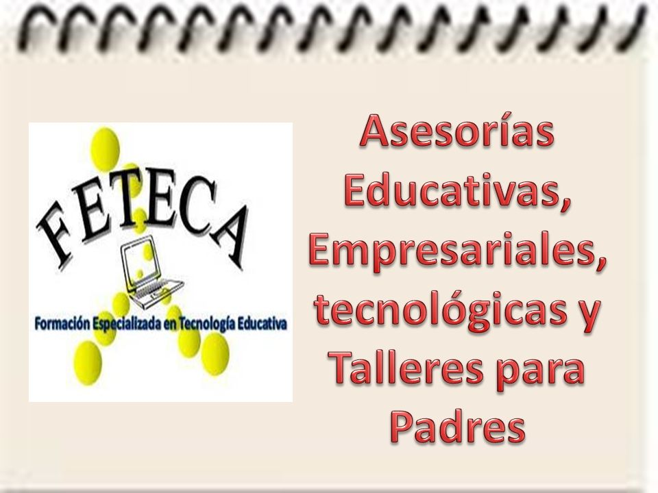 Empresariales, tecnológicas y