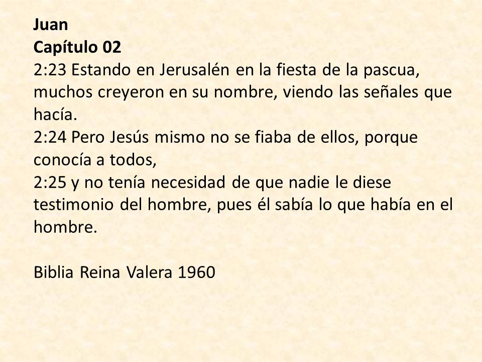 Juan Capítulo 02.