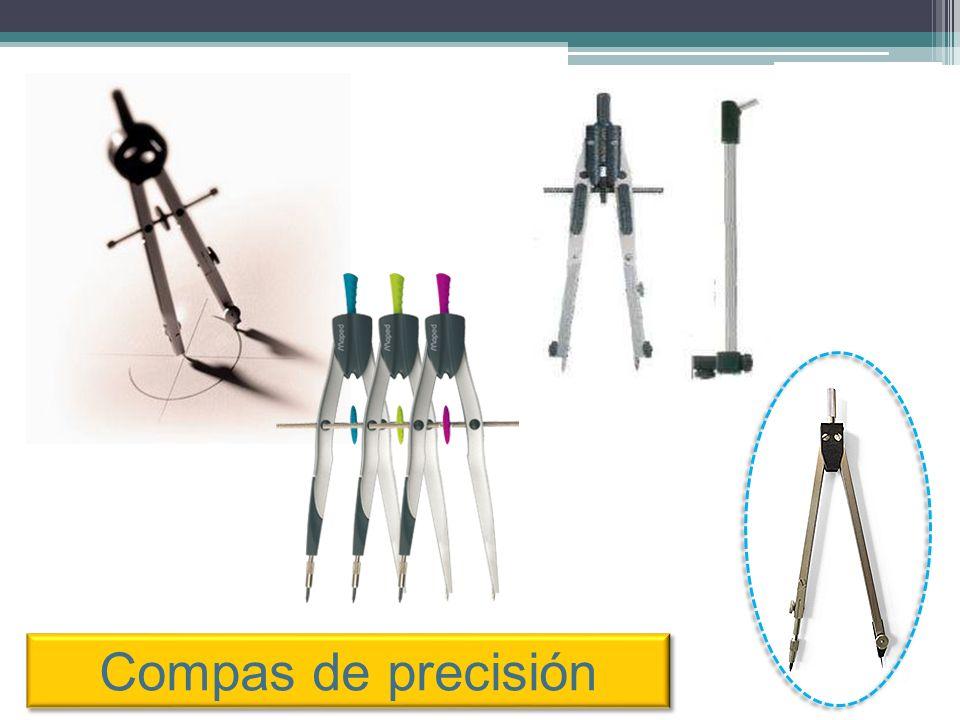 Compas de precisión