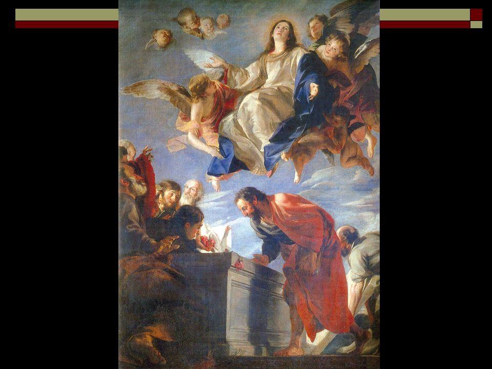 Joan Reixach, Dormición de María, S. XV