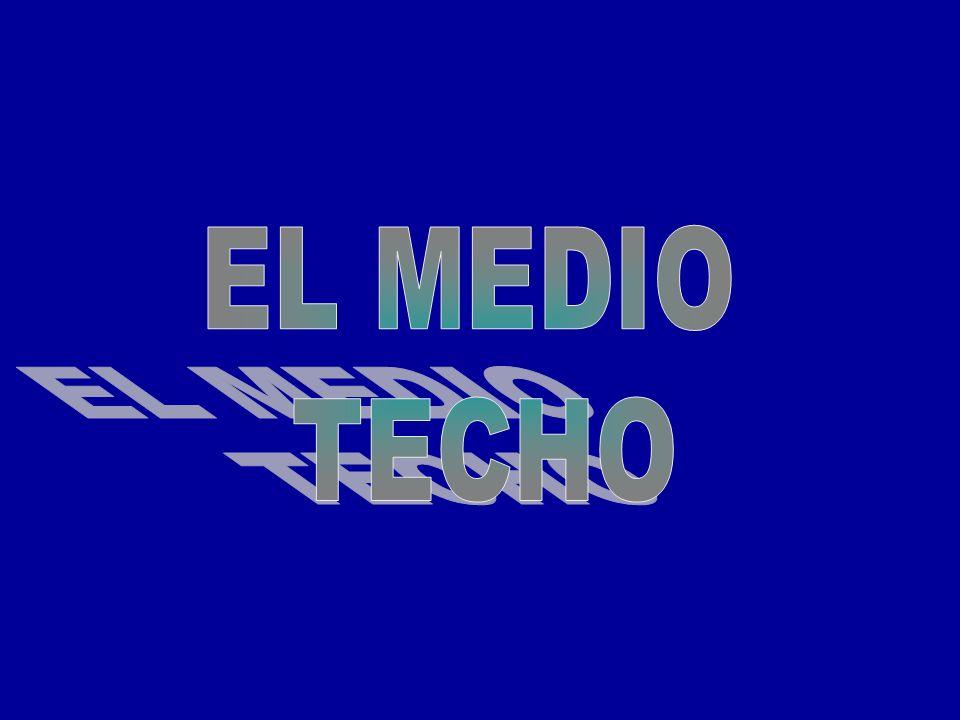 EL MEDIO TECHO 22