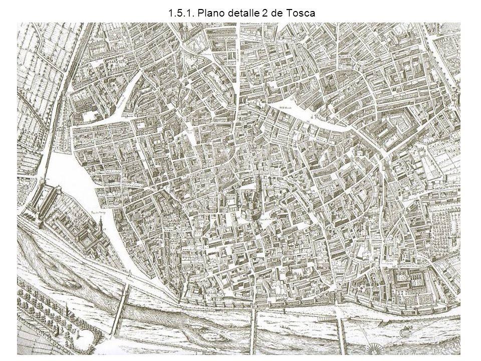 1.5.1. Plano detalle 2 de Tosca