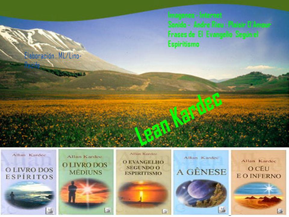 Imagenes - Internet Sonido - Andre Rieu : Plaisir D'Amour Frases de El Evangelio Según el Espiritismo