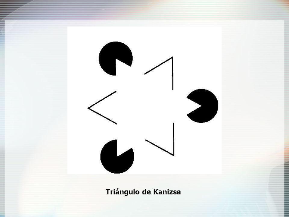 Triángulo de Kanizsa