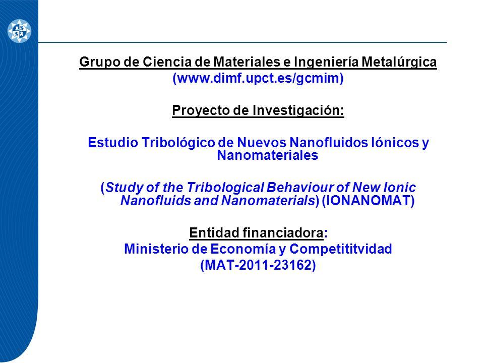 Grupo de Ciencia de Materiales e Ingeniería Metalúrgica