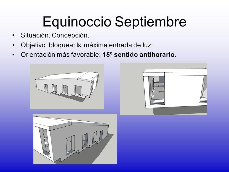 Equinoccio Septiembre