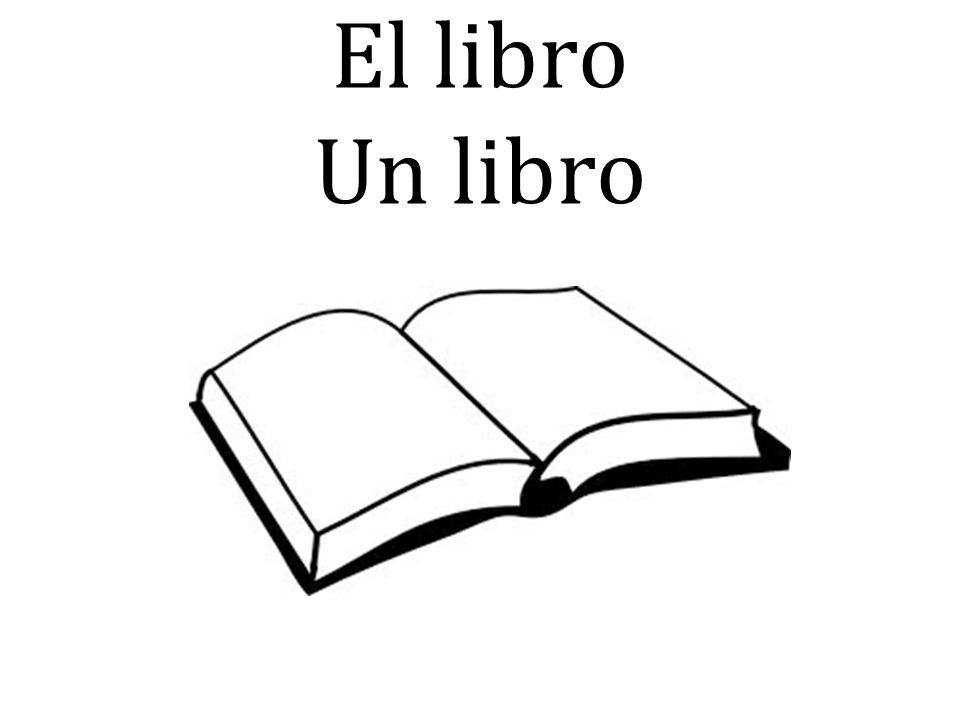 El libro Un libro