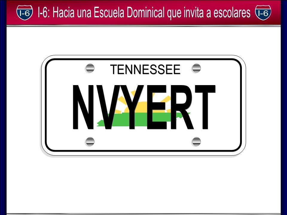 TENNESSEE NVYERT