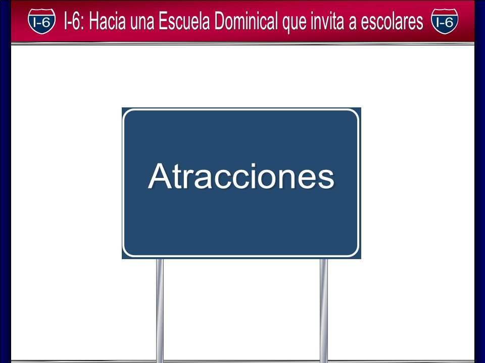 Atracciones
