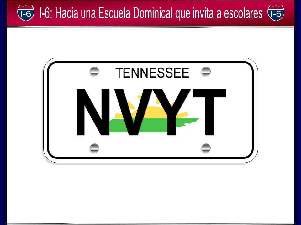TENNESSEE NVYT