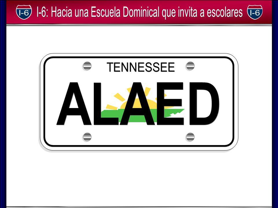 TENNESSEE ALAED