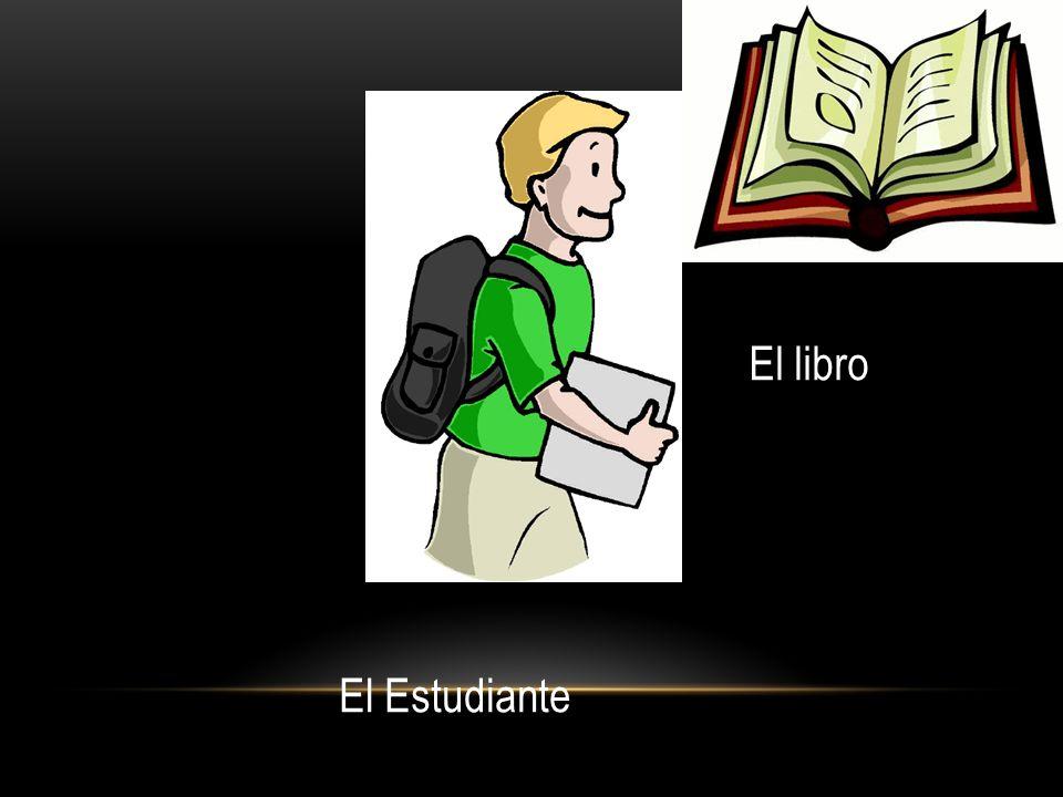 El libro El Estudiante