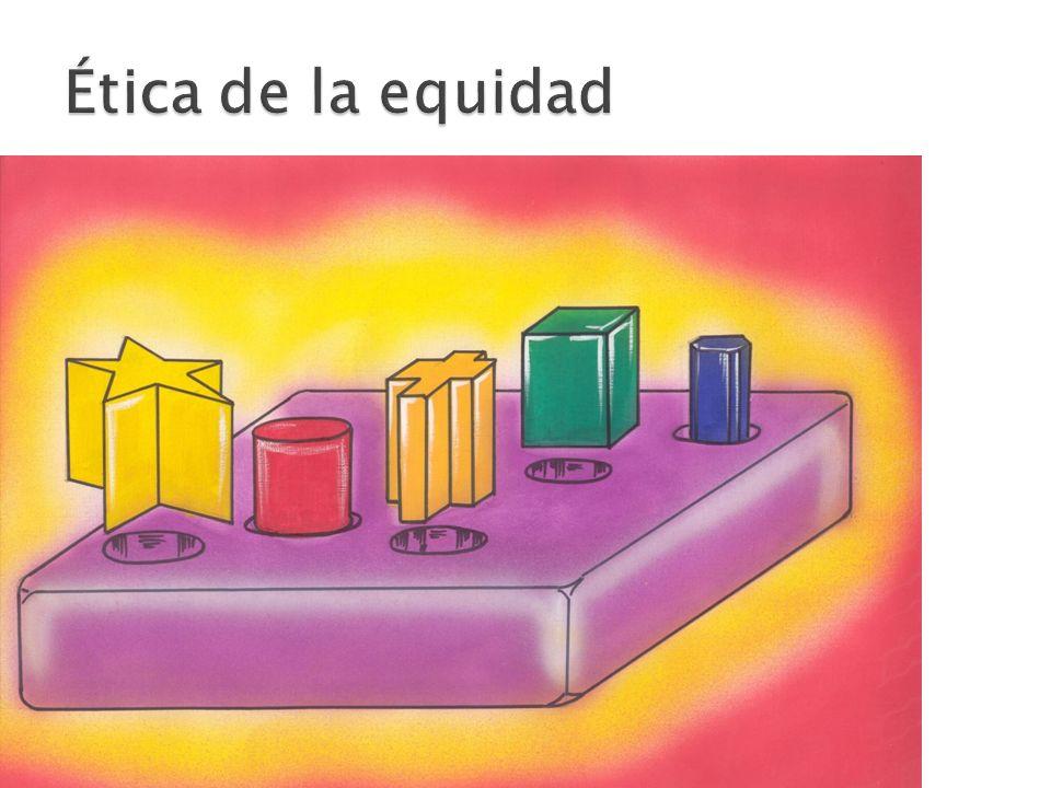 Ética de la equidad