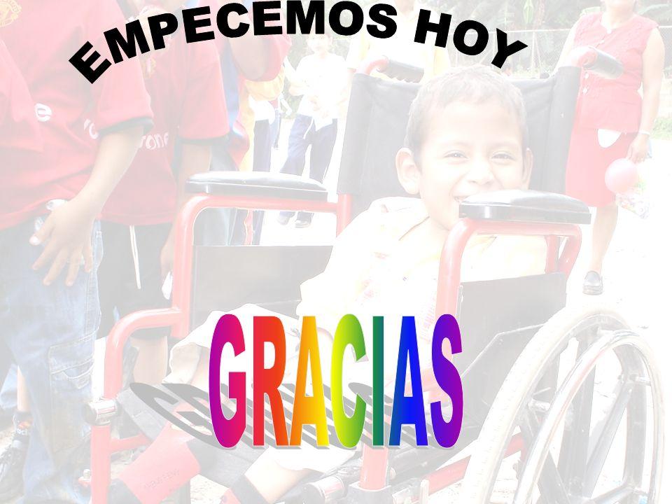 EMPECEMOS HOY EMPECEMOS HOY MISMO Gracias GRACIAS