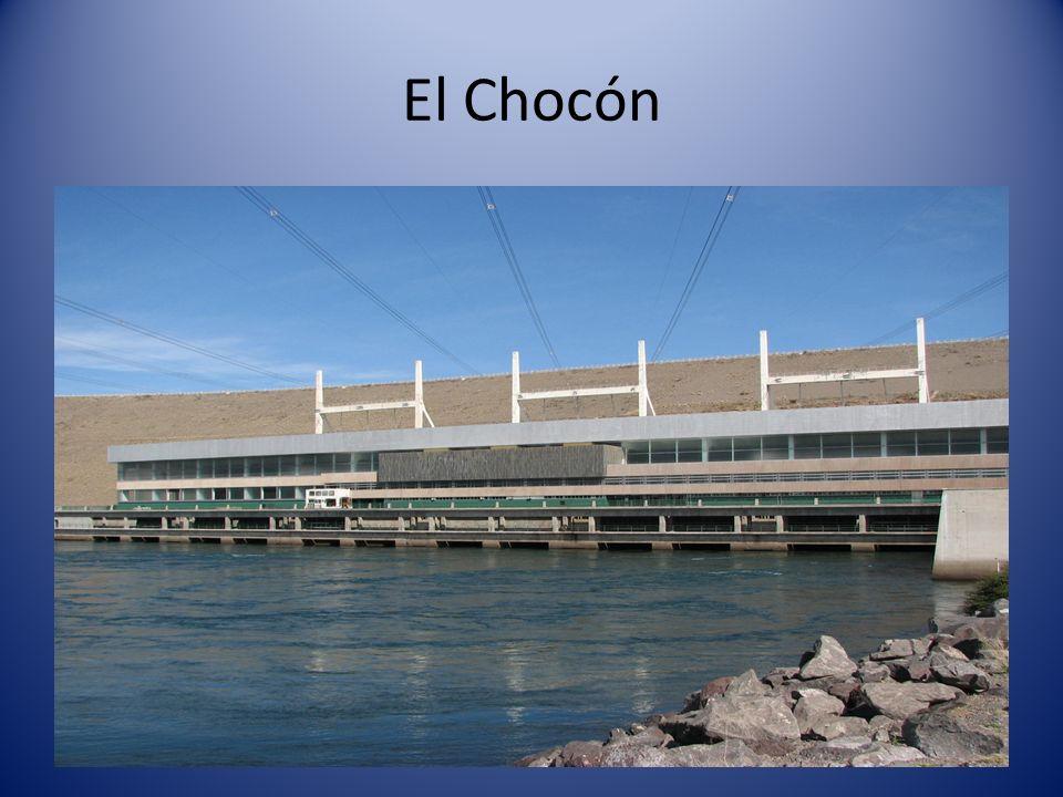 El Chocón