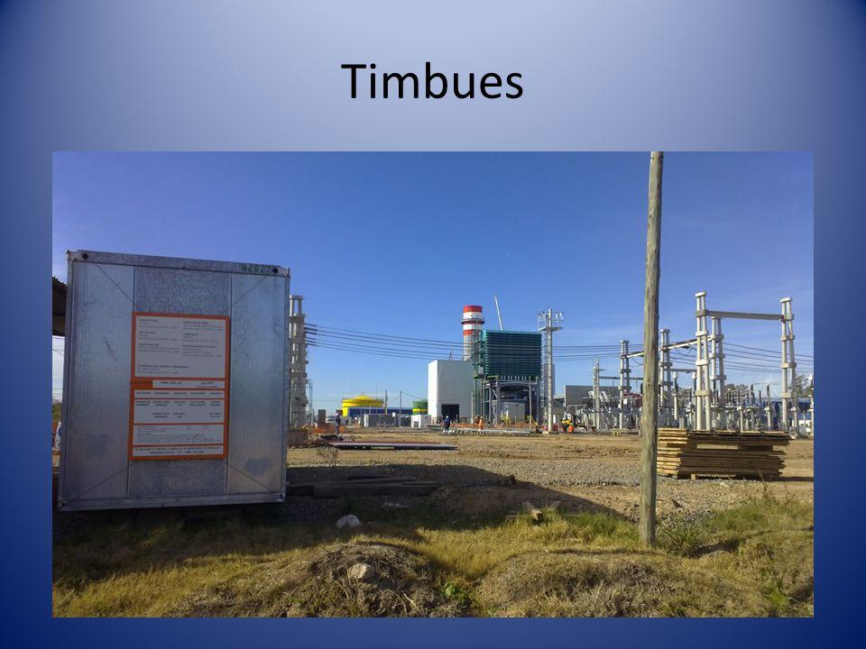 Timbues