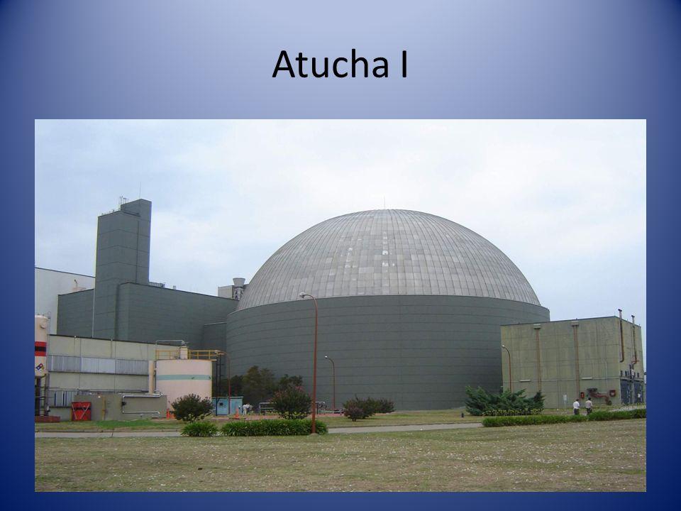 Atucha I